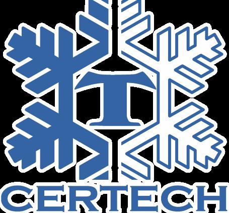 Logo certech Święta